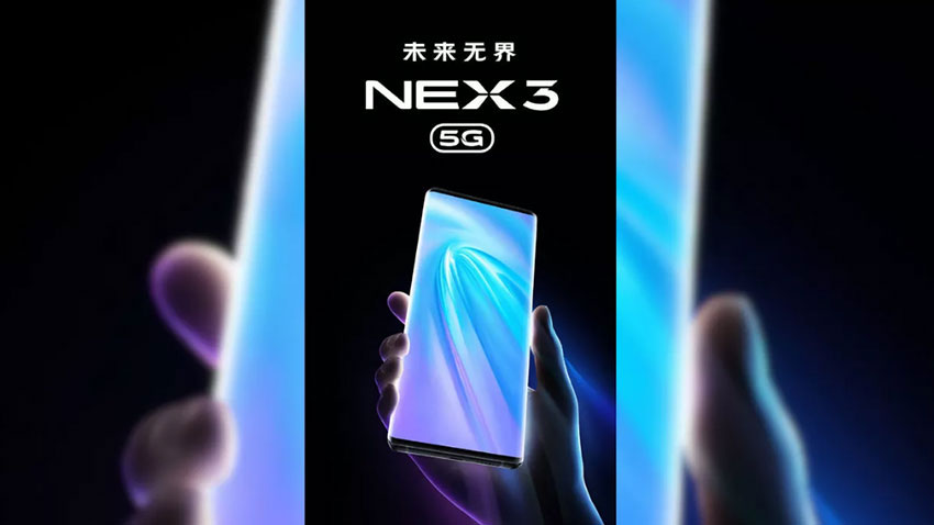 Vivo NEX3 Yeni Paylaşım 1