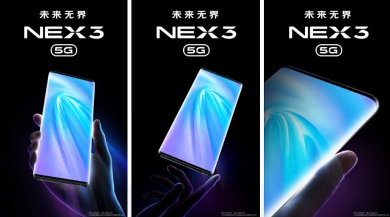 Vivo NEX3 Yeni Paylaşım 2