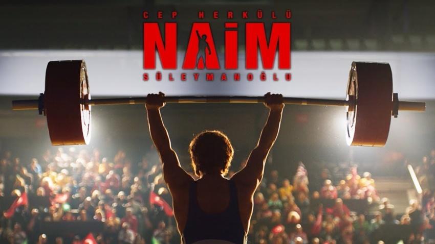 Naim Süleymanoğlu Film