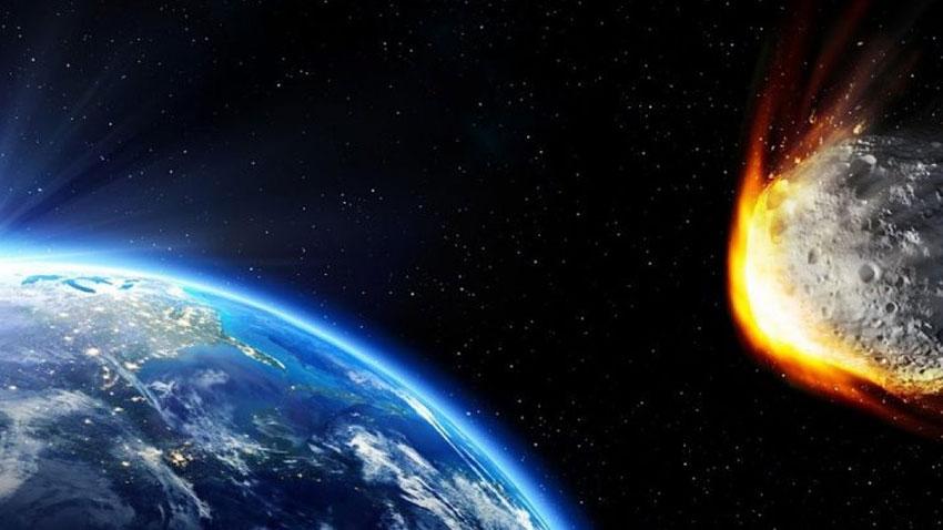 Avrupa Uzay Ajansı Göktaşı Uyarısı