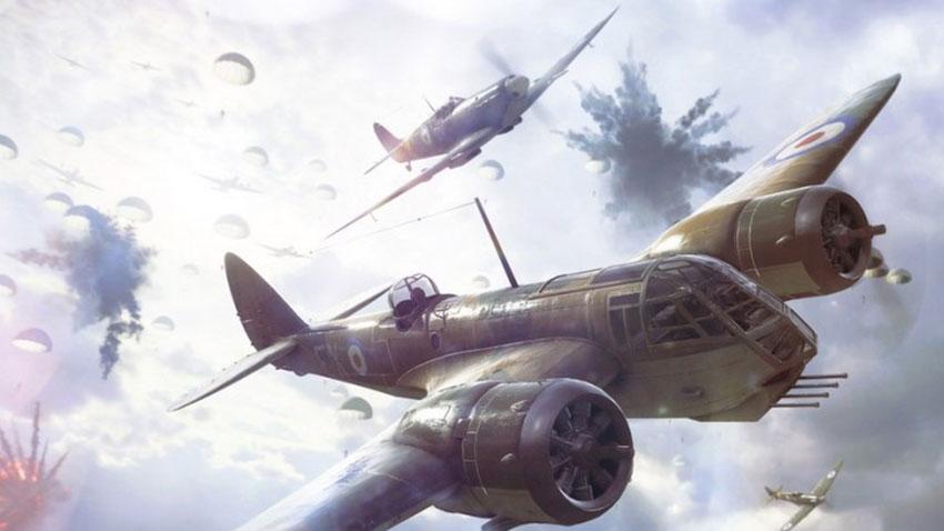EA Yeni Battlefield Oyunu