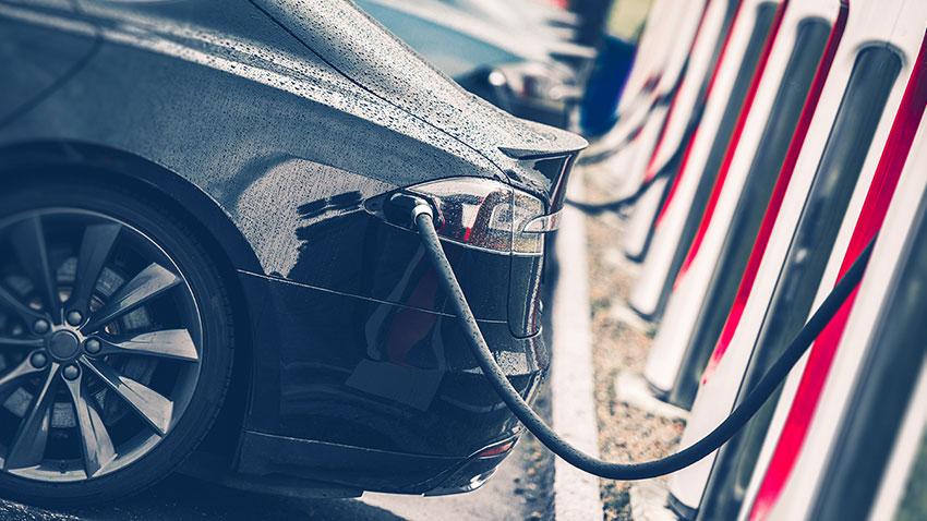 Elektrikli Otomobil Batarya Ömrü 1