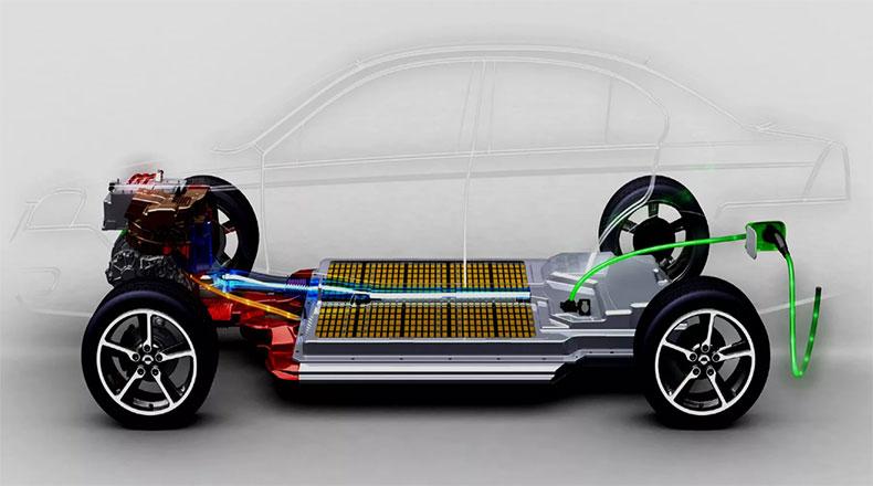 Elektrikli Otomobil Batarya Ömrü 2