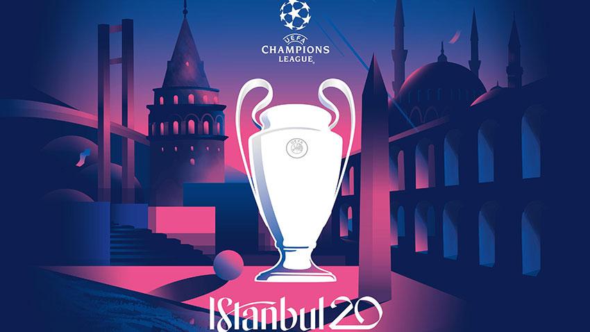 Google UEFA Şampiyonlar Ligi 1