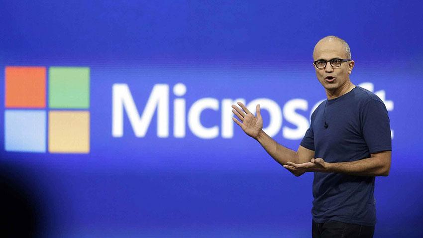Microsoft CEO Satya Nadella İkramiye