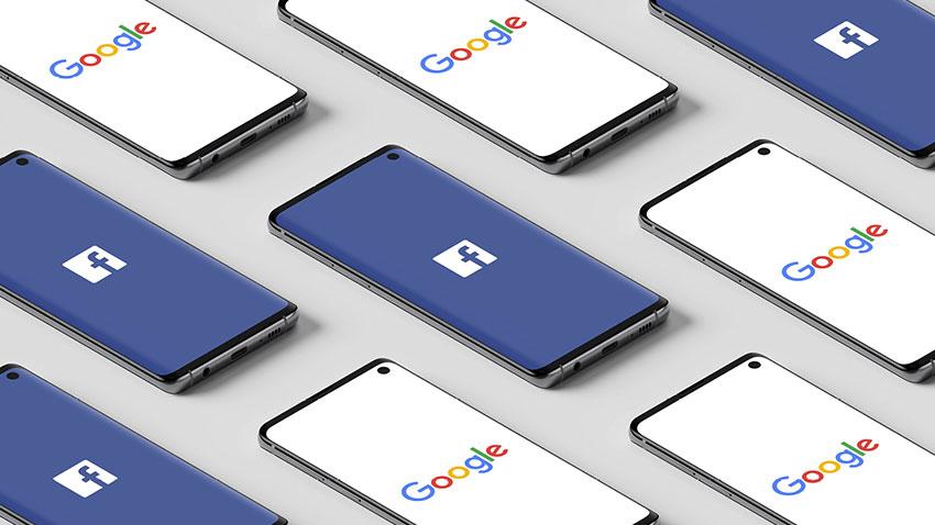 Facebook Google İnsan Hakları İhlali
