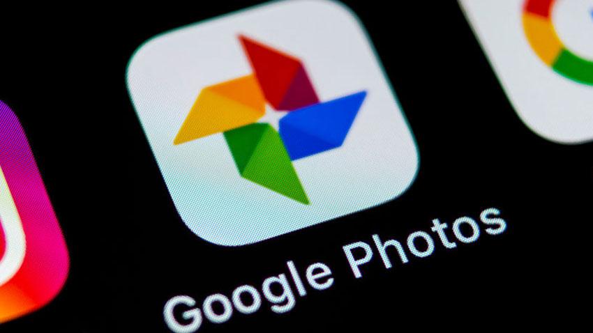 Google Photos Yeni Özellik