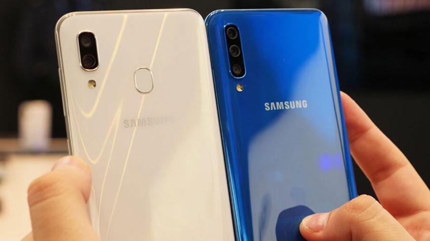 Samsung Galaxy A Serisi 2020