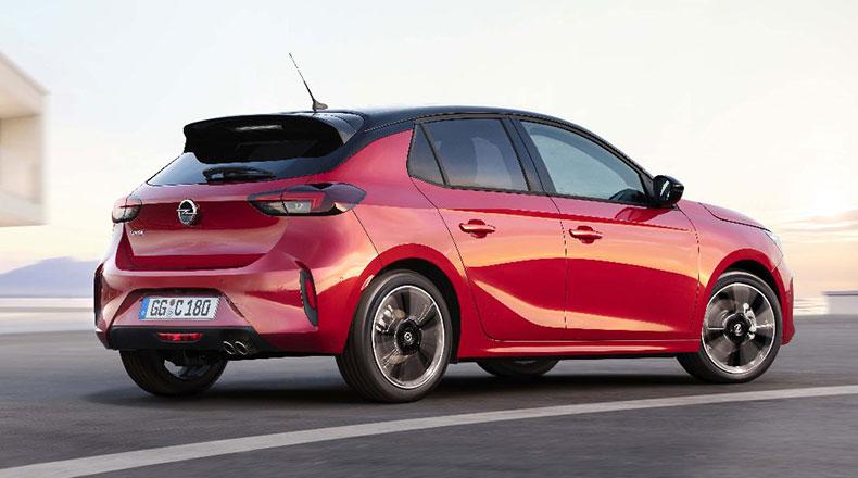 AUTOBEST Yeni Opel Corsa 2
