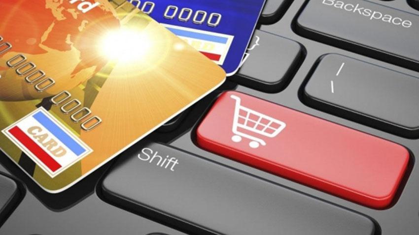 E Ticaret Kredi Kartı Bilgileri