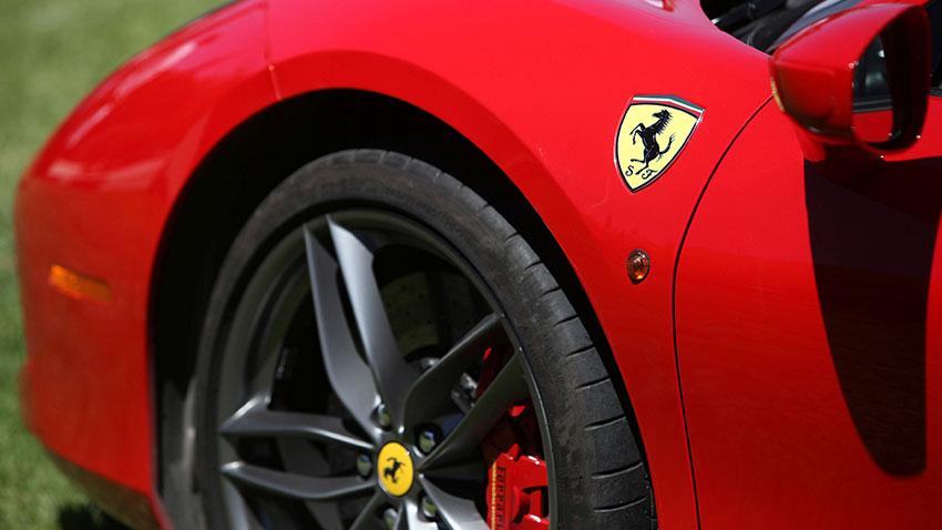 Ferrari CEOsu Tam Elektrikli Otomobil Açıklaması 1