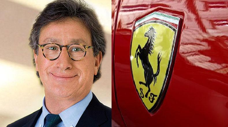 Ferrari CEOsu Tam Elektrikli Otomobil Açıklaması 2