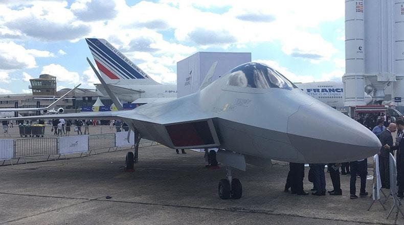 Milli Muharip Uçak 2