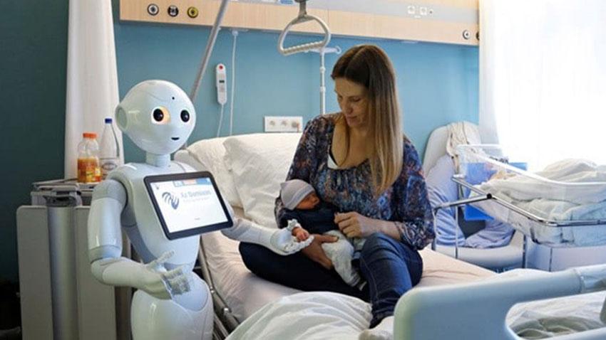 Robot Doktorlar Türkiye 2020