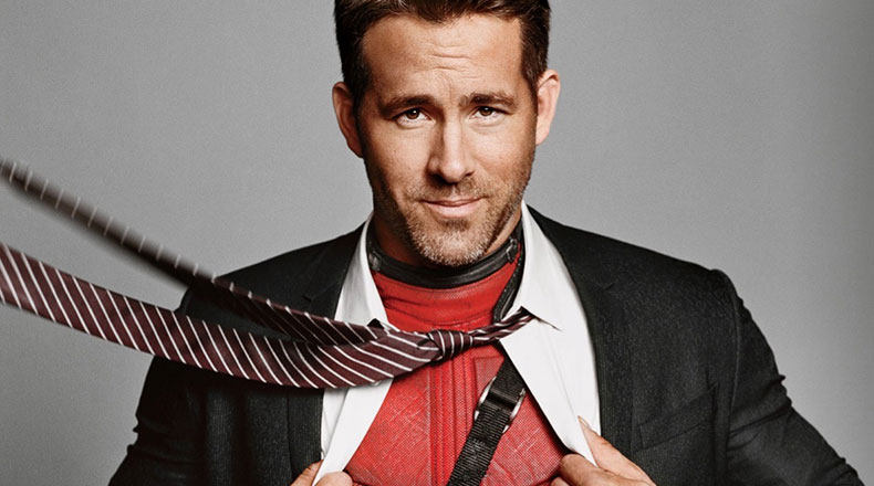 Ryan Reynolds Deadpool3 2