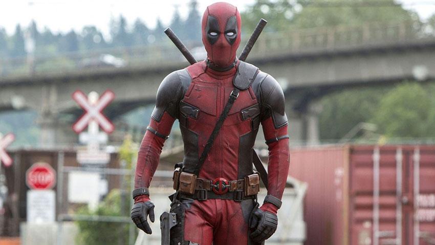 Ryan Reynolds Deadpool3