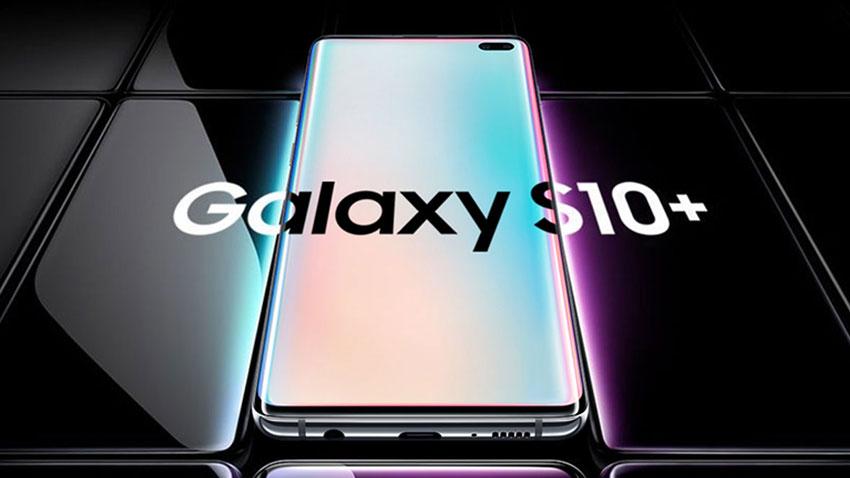 Samsung Galaxy S10Plus Yeni Versiyon