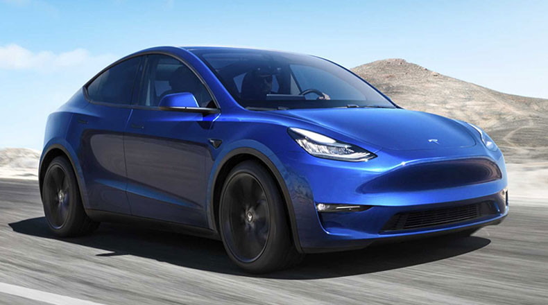 Tesla Gigafactory4 Üretim Kapasitesi 2