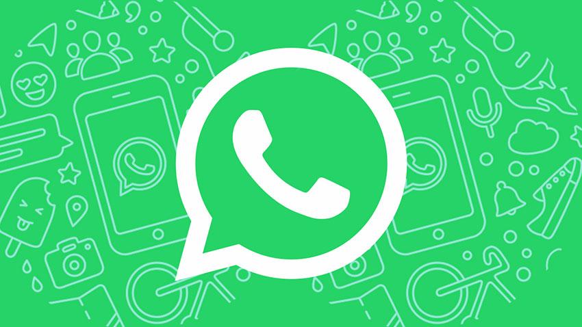 WhatsApp Üç Yeni Özellik 1