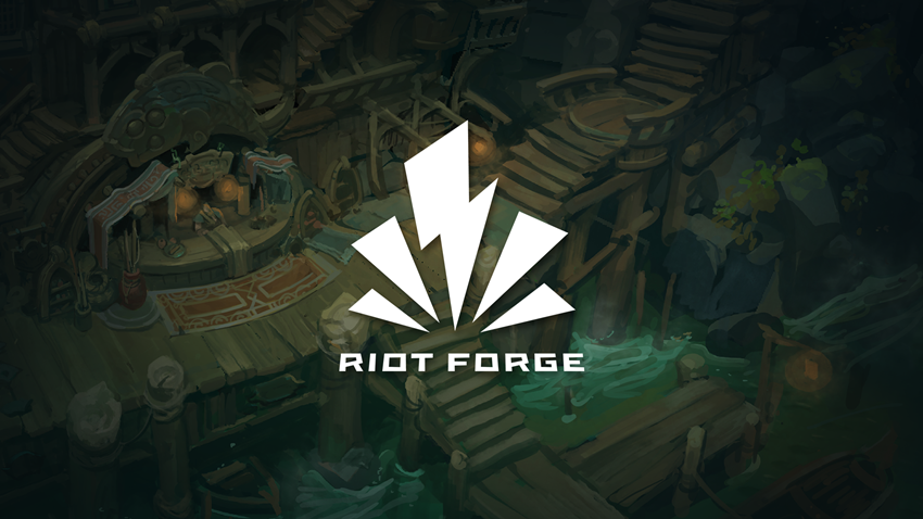 riot games forge