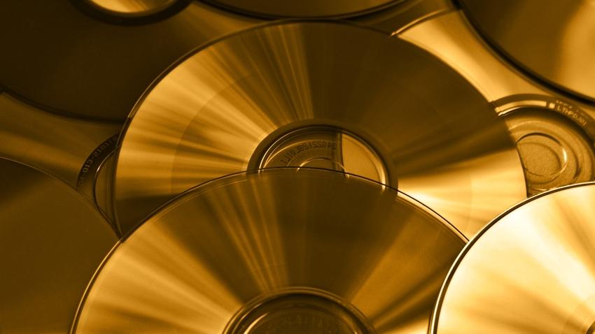 DVD teknolojisi
