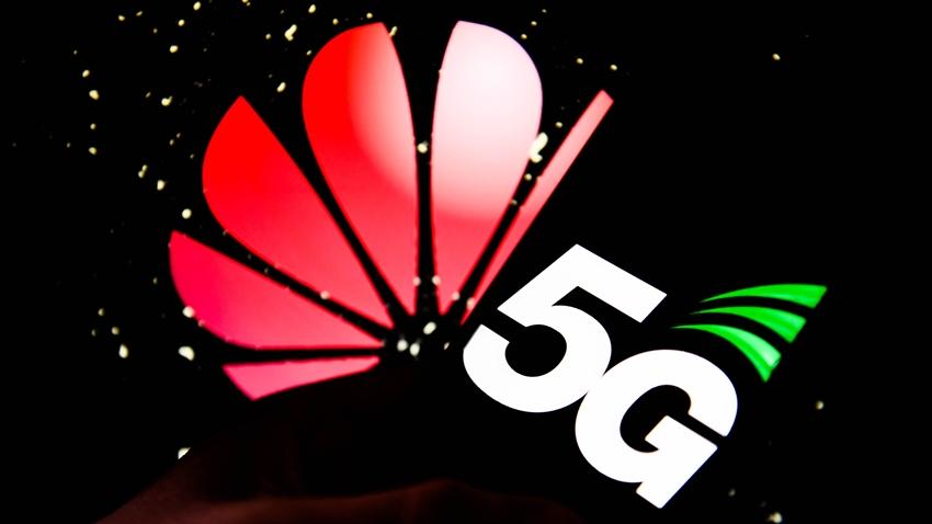 Huawei 5G abd