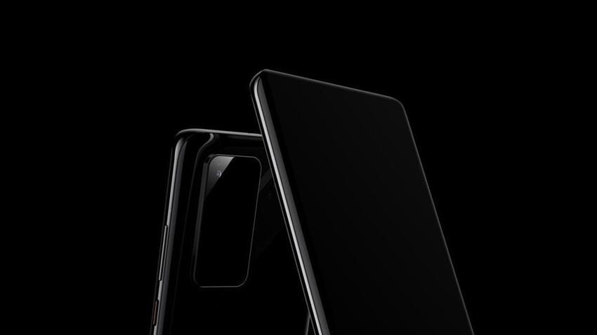 Huawei P40 pro grafen batarya