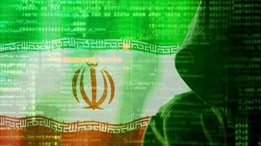 iran hacker grubu