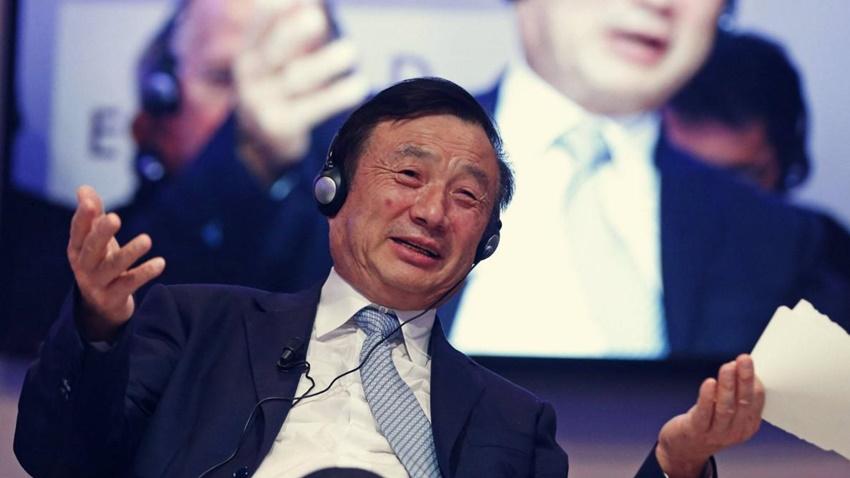 Huawei Kurucusu Emeklilik Hakkında Açıklamada Bulundu