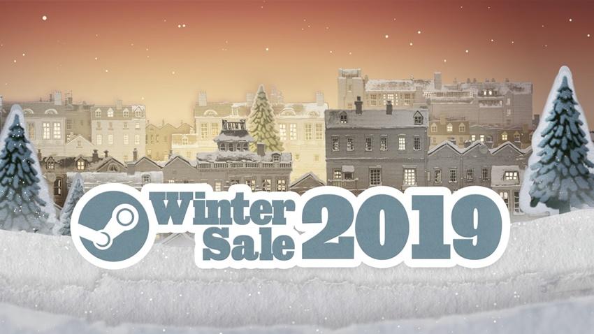 Steam Kış İndirimleri Başladı! Bu Fırsatları Kaçırmayın