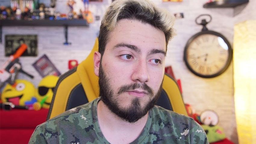 YouTuber Enes Batur Öldü Mü Sosyal Medya Karıştı