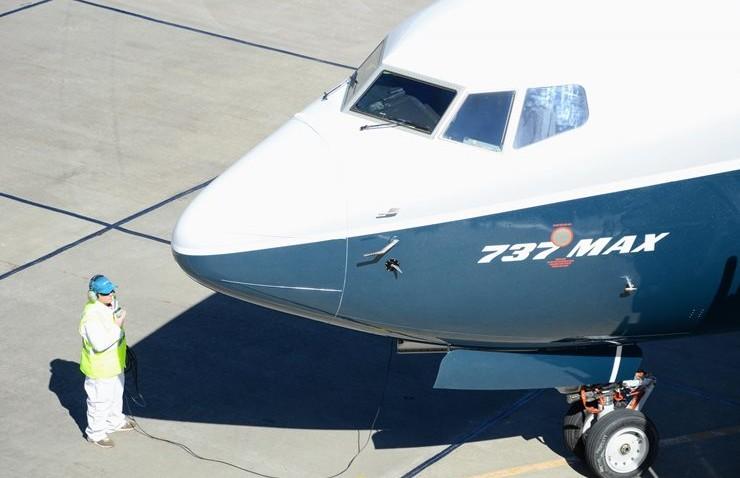 737 max uçağı önce Endonezya'da ve sonra Etiyopya'da birbirinden beş ay arayla düştü.