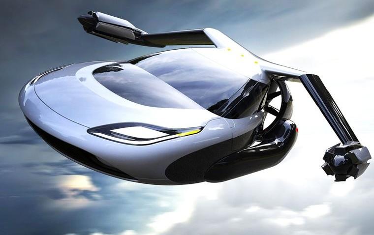 Hyundai Uçan Otomobil Konseptini Tanıtacak