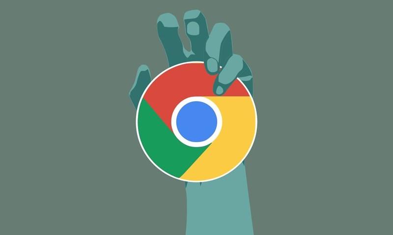 Google Chrome Yanıt Vermiyor Hatası ve Çözümü