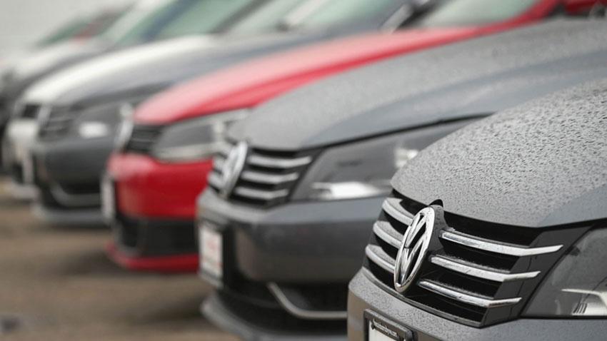 Volkswagen Emisyon Skandalı 1