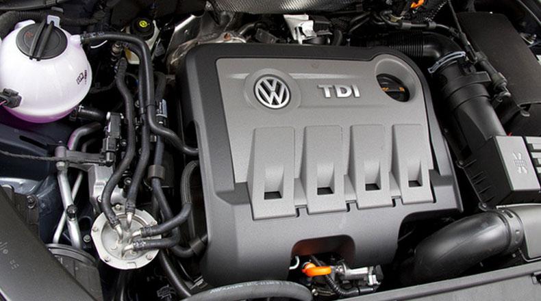 Volkswagen Emisyon Skandalı 2