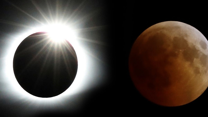 ay tutulması moon eclipse 2020