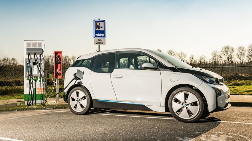 elektrikli araba yeni batarya