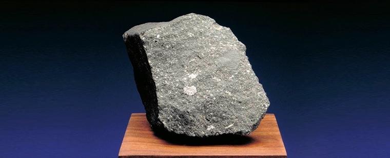 meksika allende meteoru yaşı
