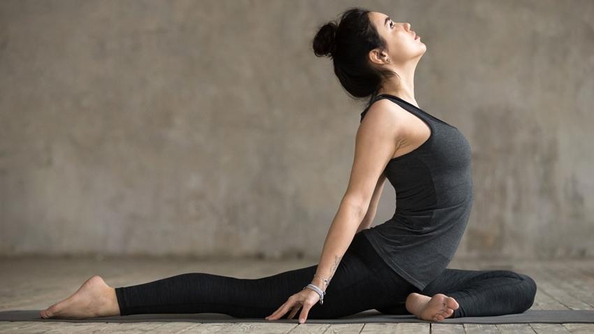 yogaya yeni başlayanlar en iyi uygulamalar