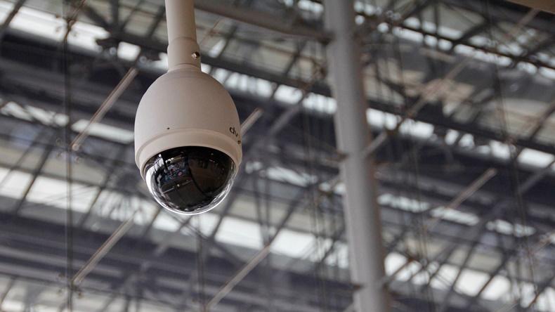 Güney Kore, Yapay Zeka Destekli Kameraları Kuruyor