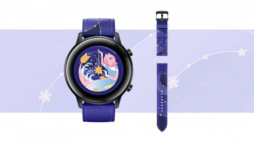 Honor Magic Watch 2 Limited Edition Özellikleri
