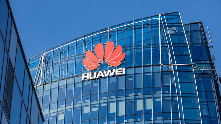 Huawei, Dünyanın En Değerli 10 Markasından Biri Seçildi