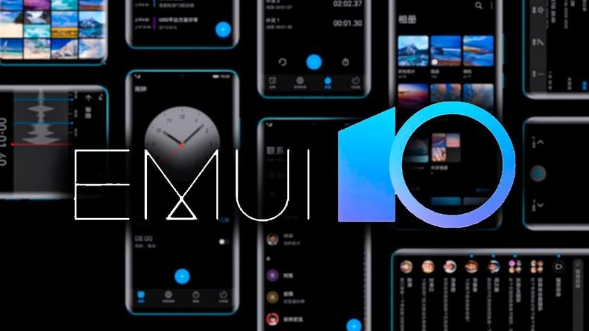 Huawei P Smart Pro için EMUI 10 Beta Programı Başladı