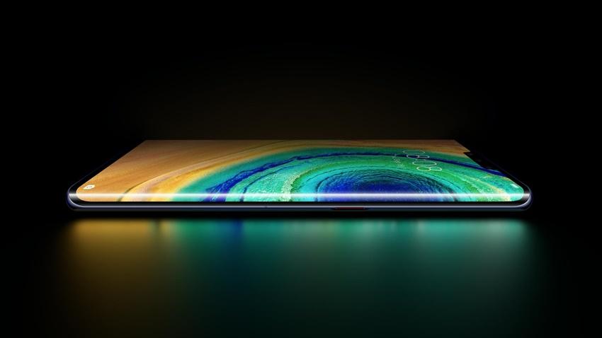 Huawei P40 Pro, Seramik Gövde ile Dikkat Çekecek