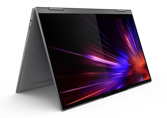 Lenovo Yoga 5G Duyuruldu!