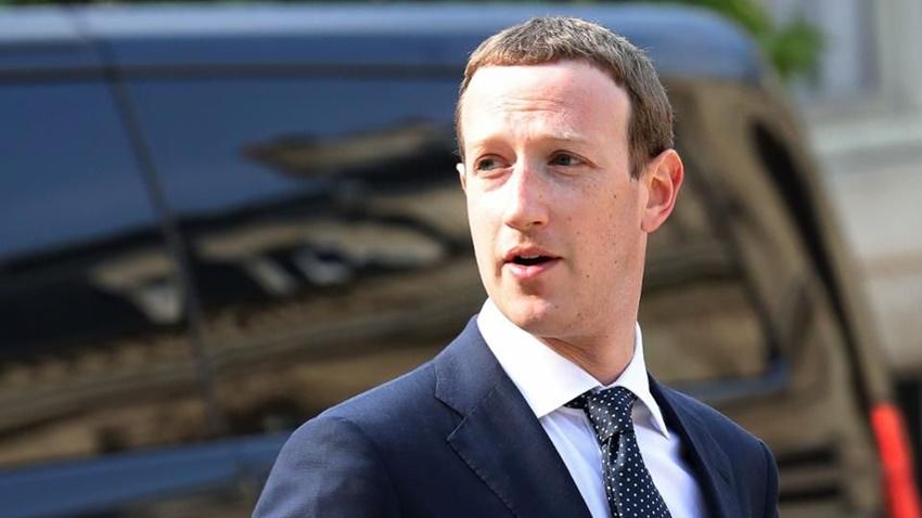 Mark Zuckerberg Gelecek Hedeflerini Açıkladı