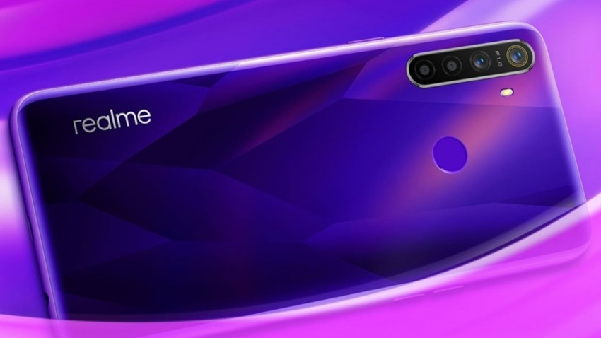 Realme 5 Pro Türkiye'de! İşte Fiyatı