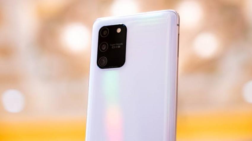 Samsung Galaxy S10 Lite Özellikleri
