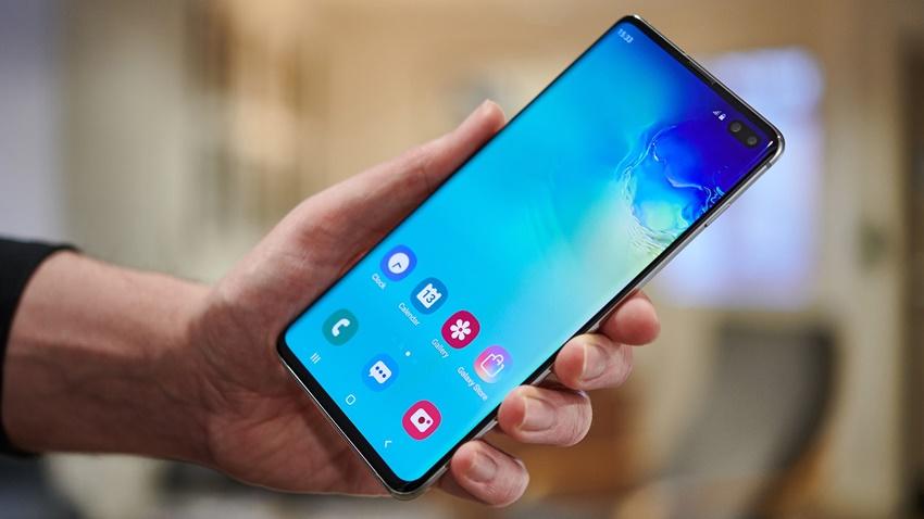 Samsung Galaxy S20 Ultra Render Görselleri Ortaya Çıktı